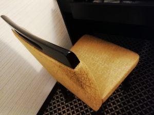 アパホテル椅子