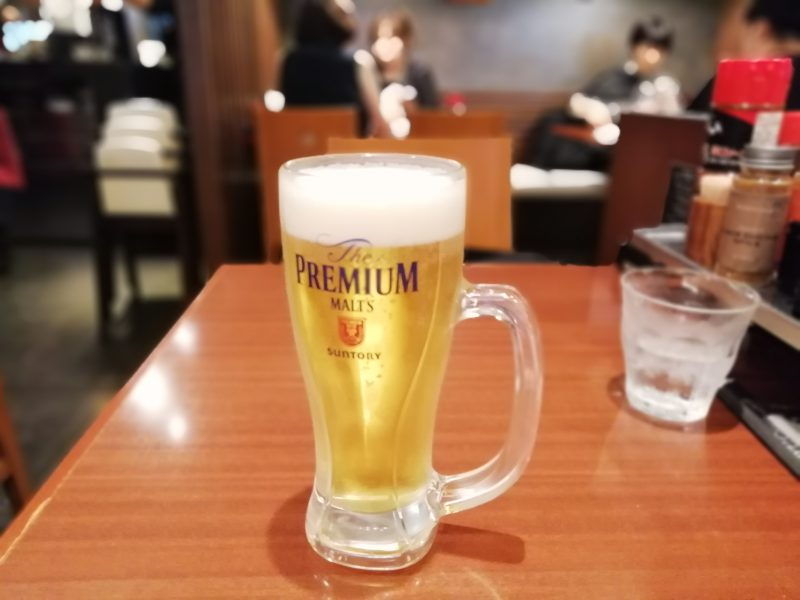 ぼてぢゅうビール