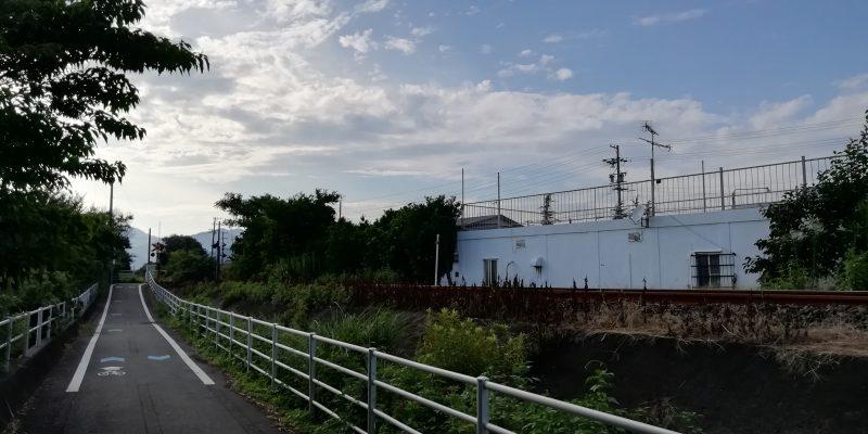 浜名湖サイクリングロード