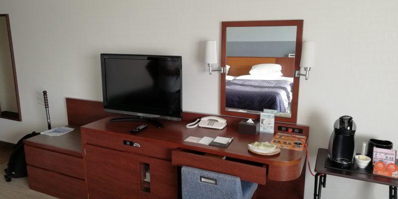 伊良湖ビューホテル客室