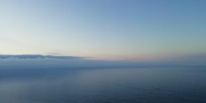 伊良湖ビューホテル屋上