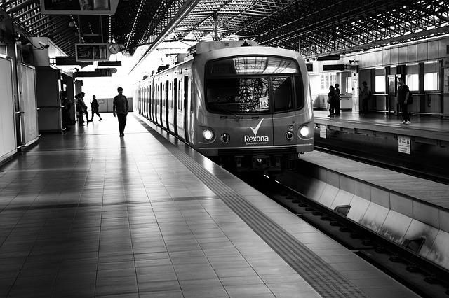 マニラ電車