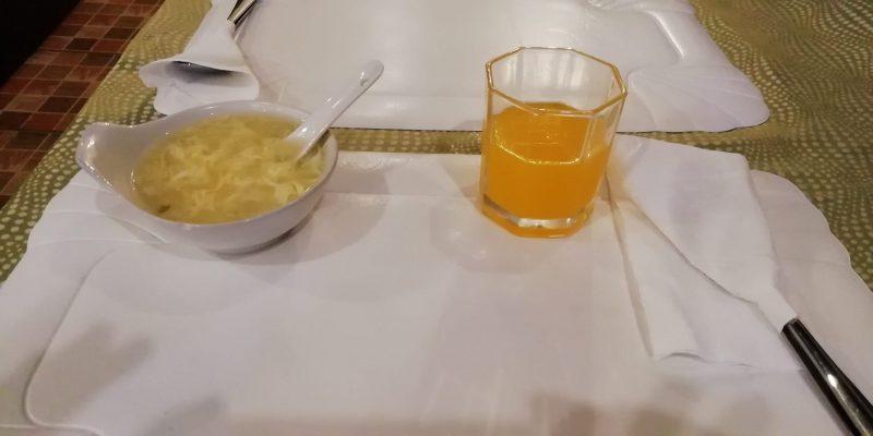 AMAX INN Makati朝食