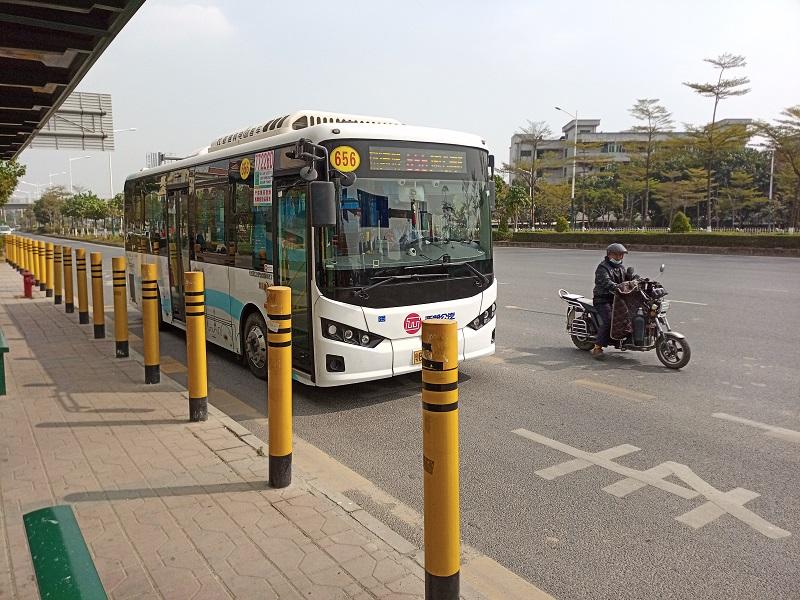 Holiday Inn Express Shenzhen Songgang