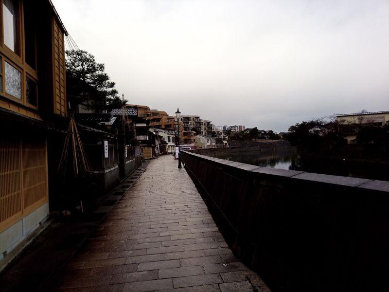 金沢茶屋街