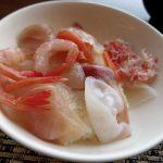 ANAホリディ・イン金沢スカイの朝食ビュッフェ
