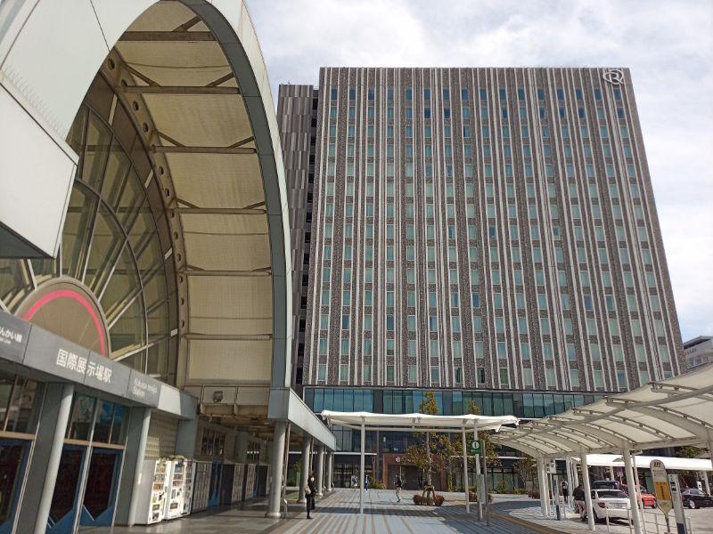 ダイワロイネットホテル東京有明