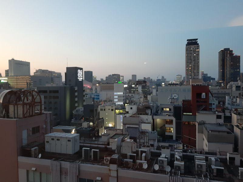 イビススタイルズ大阪難波