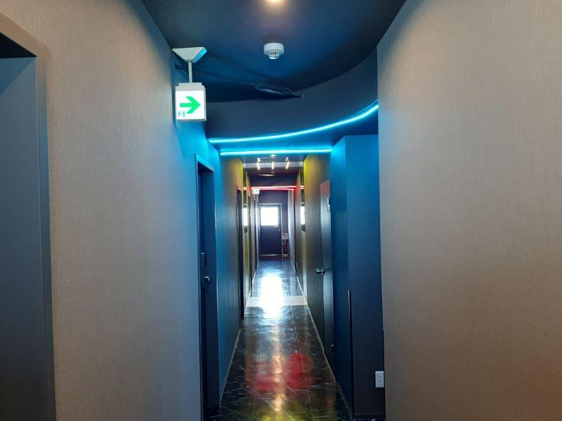 ホテルPivot