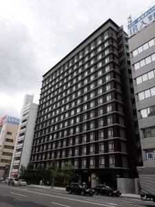 フェアフィールド バイ マリオット大阪難波