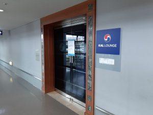 コロナ禍の関西国際空港