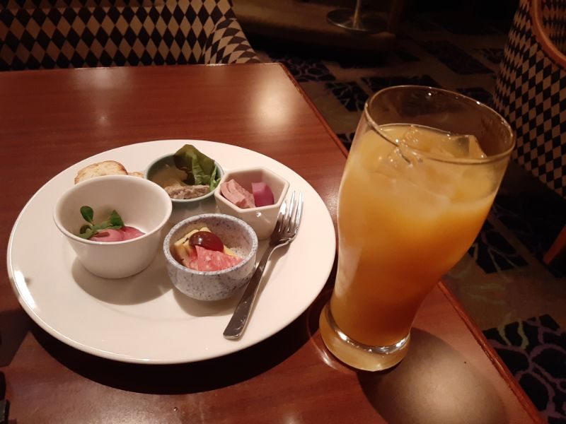 シェラトン都ホテル大阪