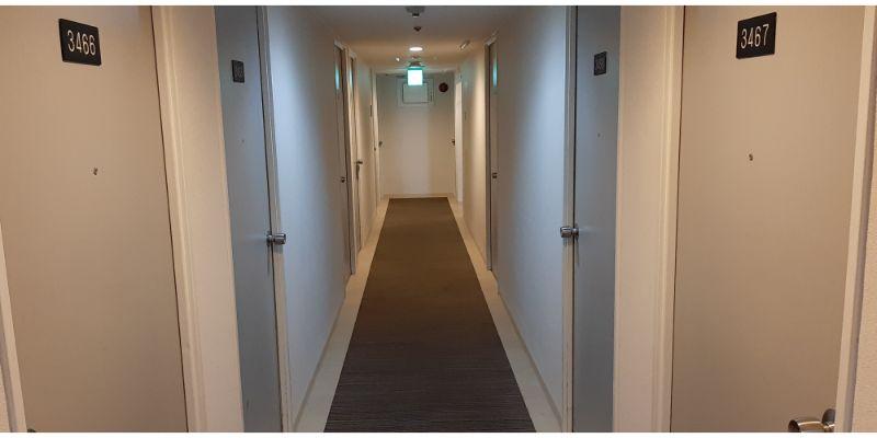 ホテル関西