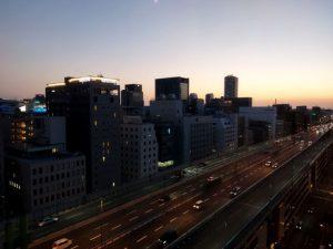 コートヤード・バイ・マリオット大阪本町